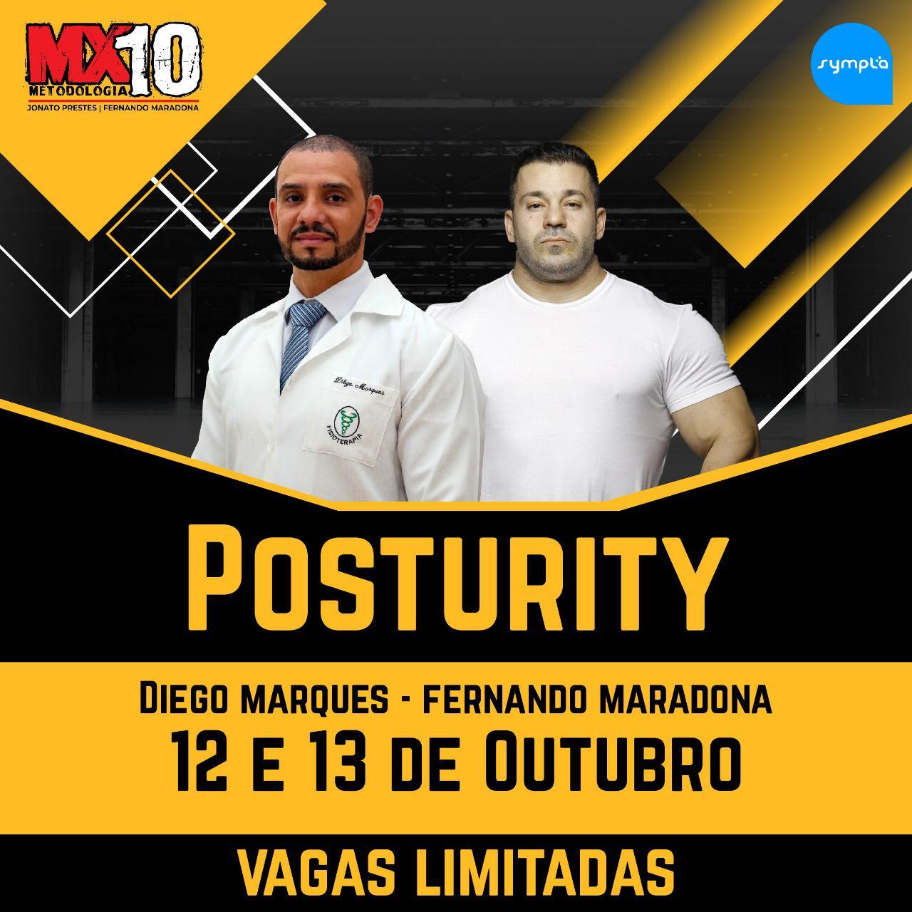 Evento Posturity